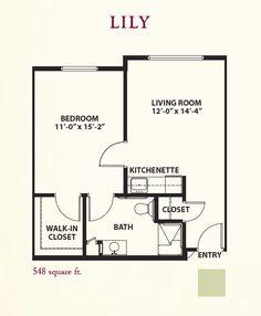 Tiny House Floor Plans | Bathroom Plans – Bathroom Floor Plans – Home Renovation – Home Guest House Plans, Simple House Plans, Cabin Floor Plans, Guest Houses, Tiny House Plans, Small Dream Homes, Small Homes, Tiny Little Houses, Tiny Houses
