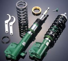 Tein SS Coilovers for 02-07 WRX and 04-07 STi