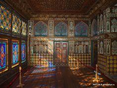 Sheki Khan Palace | Şəki Xan Sarayı - SkyscraperCity