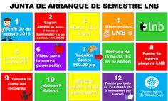 LNB Tec Campus GDL (@lnb_gdl)   Twitter
