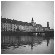 Wrocław medium format