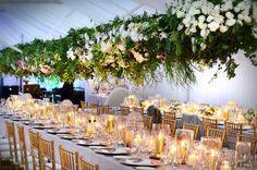 Jess & Doug's Garden Wedding in Byron Bay