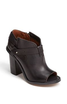 SIXTYSEVEN 'Lillian' Bootie available at #Nordstrom