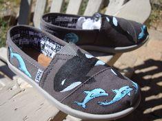 :) ocean toms shoes