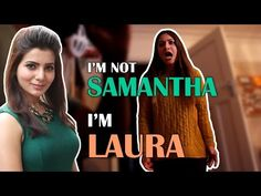 Relationship issues #1 - I'm not Samantha I'm Laura (Ringtone problem) - YouTube
