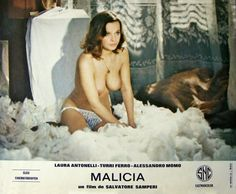 Malizia (Salvatore Samperi, 1973)