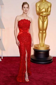 Rosamund Pike Oscars