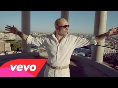Music video by Pitbull featuring Shakira performing Get It Started. (C) 2012 RCA Records, a division of Sony Music Entertainment