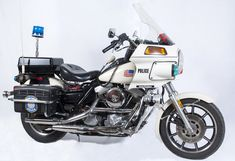 police motorcycle - Google Search