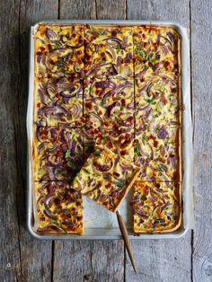 Chorizo, Garlic Health Benefits, Lasagna, Nom Nom, Sandwiches, Food And Drink, Lunch, Dessert, Ethnic Recipes