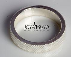 S/. 115 www.joyasuyo.com
