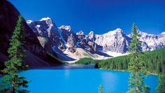 The Canadian Rockies Tour  http://mentalitch.com/the-canadian-rockies-tour/