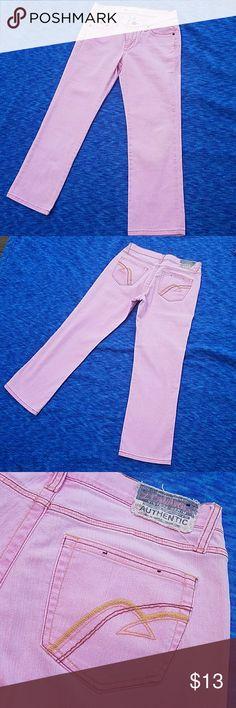 df47a3bd22c Pink Z.Cavaricci Jeans Size 7 Super cute jeans by Z. Cavaricci