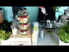 Owocni - eventy sokowe dla firm - YouTube
