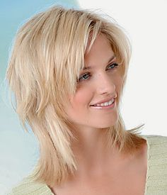 Hairstyles Medium Long Stage With Pony Blond Frisuren Medium Long Stage Pictures Stil . Hairstyles Medium Long Stage With Pony B. Modern Hairstyles, Hairstyles With Bangs, Cool Hairstyles, Blonde Hairstyles, Short Hairstyle, Haircut Styles For Women, Short Haircut Styles, Shoulder Length Hair With Bangs, Medium Blonde Hair