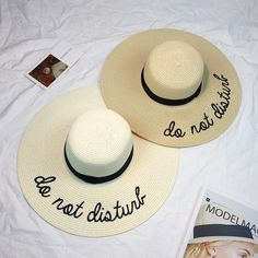 2017 Summer Women Stetson Ladies Wide Brim Straw Hats Panama Hat Summer Sun Hat Letters. Item Type: Sun HatsGender: WomenModel Number: PPDZ_0051Department Name: AdultPattern Type: SolidMaterial: Straw,Cotton,PolyesterStyle: CasualBrand Name: illflyColor: White,Black,Pink,Brown,Gray,BeigeSize: 56-58cmGender: Unisex,Men,WomenStyle: CasualMaterial: StrawModel number: Sun Hat,Beach Hats,Summer HatsSuitable Season: Spring, Summer, AutumnOccasion: Casual Outdoor Travel Sunscreen Sun VisorProduct…