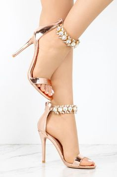 625b78a9eab5 Summer Sexy Women Gold Black Beige Patent Leather Suede Crystal Diamond Zip  Back Stiletto Heel High Heels Party Sandals Lady