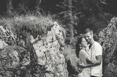 Engagement session around the swiss mountain lake Klöntalersee by  Pascal Landert   Documentary Wedding Photographer   pascallandert.com