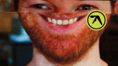 You can now stream the first track from the new Aphex Twin album