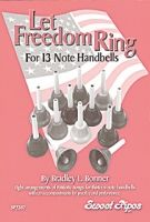 Handbell Music : SP2382 Let Freedom Ring