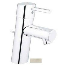 View the Grohe 34 270 Bathroom Faucet Single Handle Single Hole with SilkMove Cartridge - Includes Metal Drain Assembly at FaucetDirect.com.