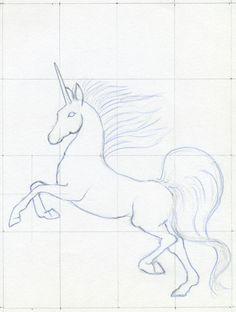 how-to-draw-a-unicorn05.jpg 700×928 pixels
