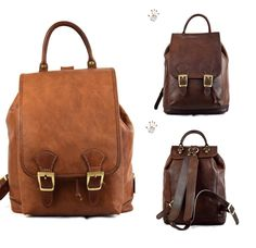 Made in Italy quality hand dyed leather trademark. Colour shade changes over time, getting more and more unique and beautiful. Color Shades, Colour, Leather Backpack, Italy, Backpacks, Luxury, Unique, Bags, Beautiful
