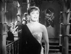 "The main entertainment at ""The Lolita Club"" is none other than Lolita herself played by Eva Pflug ...  DER FROSCH MIT DER MASKE (1959)"
