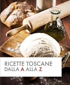 Ricette toscane dalla A alla Z. La guida gratuita in pdf. Scaricala! | Te La Do Io Firenze !