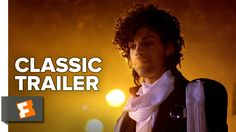 Purple Rain (1984) Official Trailer - Prince, Apollonia Kotero Movie HD #RIP #Prince