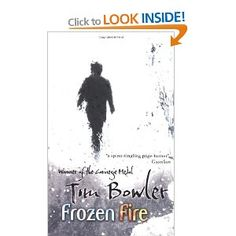 Gripping right from the start. Snowy evening, isolated cottage, missing brother, mysterious phone call. Touch of magical realism in my favourite Tim Bowler.