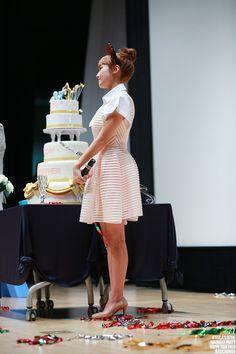 Jessica's birthday party