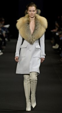 A look at 5 of our favorite trends from Fall 2015 NYFW