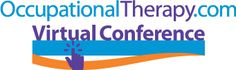 Sensory Processing: Supporting People Across the Lifespan to Live their Best Lives  OccupationalTherapy.com  2013 Virtual Conference   Nov 4-8, 2013.  1:30-2:30 pm ET   Winnie Dunn & others   AOTA CEUs and NBCOT PDUs availaible $49 annual pass students   $99 annual pass professionals