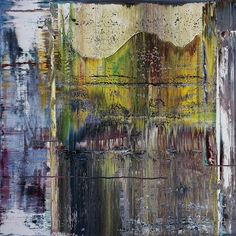 Gerhard Richter, Haggadah (P2)