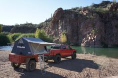 Post favorite pics of your rig and trailer - Page 104 - Expedition Portal
