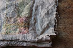 clarabella: stitch journal