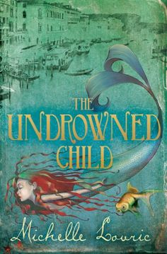 Whether you're interested in Venice, mermaids, historical fiction, or are simply drawn in by the gorgeous cover; this is definitely worth reading.