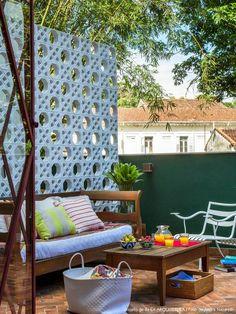 blog de decoração - Arquitrecos: Cobogós dentro e fora de casa + Pesquisa de Mercado Arquitrecos