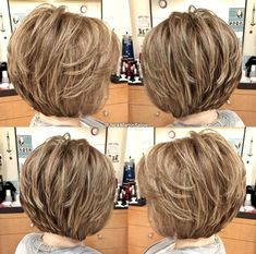 97 Awesome Short Layered Haircuts Fine Hair In Pin On Hair, 50 Best Trendy Short Hairstyles for Fine Hair Hair Adviser, 33 Cute Short Layered Haircuts for Beautiful Women In 40 Short Hairstyles for Fine Hair. Short Layered Haircuts, Short Hairstyles For Thick Hair, Haircuts For Fine Hair, Haircut For Thick Hair, Best Short Haircuts, Short Hair With Layers, Haircut Short, Short Layered Hairstyles, Modern Hairstyles