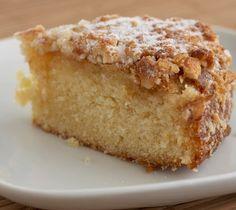 Découvrez comment réaliser très facilement un bon gâteau espagnol plein de saveurs, aux agrumes, amandes et noisettes. Fiche recette et vidéo !