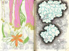 '31Mar-01Apr' visual journaling by _alia on flickr