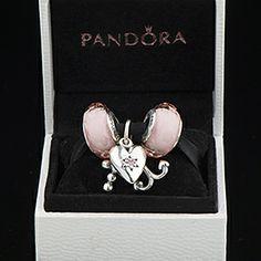 I HAVED TOO I LOVE MY NECKLACE Pandora MOA - Faith Love