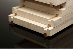 Hirosaki Knife Box - Keiji Ashizawa Design
