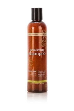 After the fourth wash with this, my hair came back to life and was shiny and soft again!