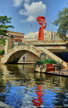 Public Art Reflection - San Antonio River