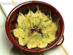 Alici ammollicate: Ricetta Tipica Campania | Cookaround