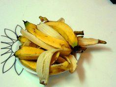 hey you, banana!