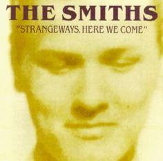 album cover the smiths