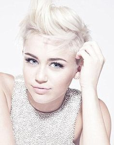 Sexy Miley Cyrus Gallery New Look -